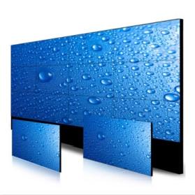 超窄边 55吋 LG液晶拼接屏