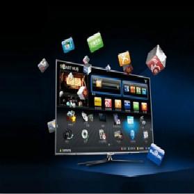 酒店电视系统